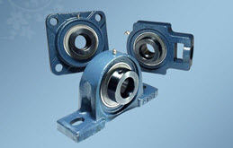 block assembly bearing