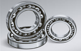 THRUST BEARING ASSY